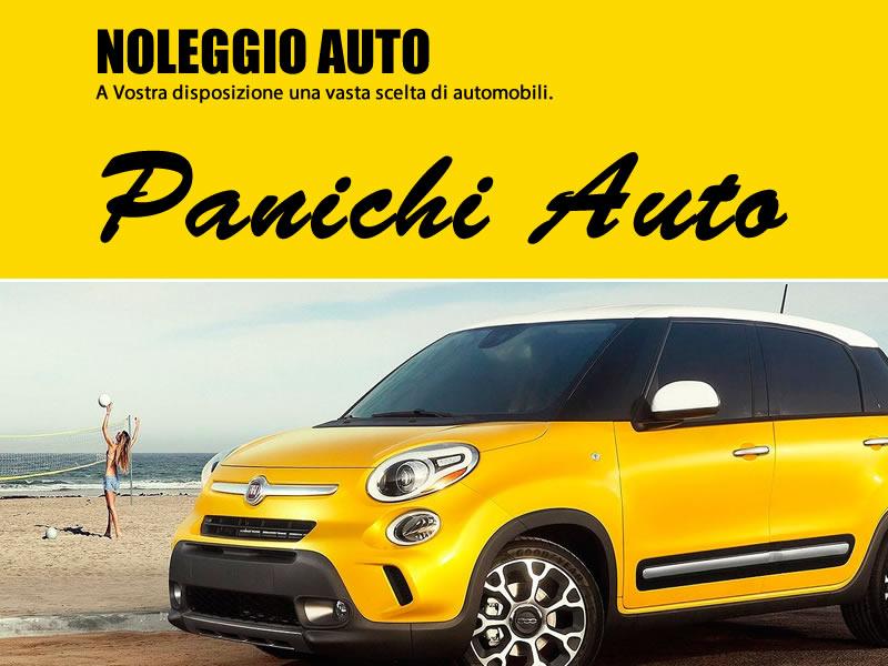 Panichi Auto