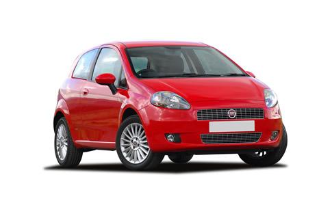 Fiat Grande Punto Panichi Auto