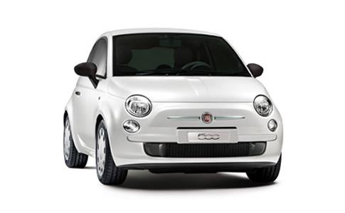 Fiat New 500 Panichi Auto