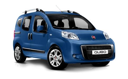 Fiat Qubo Panichi Auto