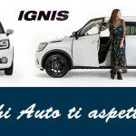 Panichi Auto Ignis Suzuky