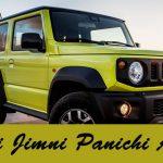 Suzuki Jimni Panichi Auto